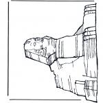 Litt av hvert - Sphinx