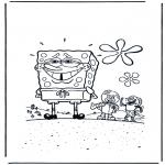 Småbarn - SpongeBob 2
