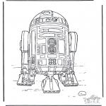 Litt av hvert - Star Wars 3