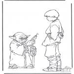 Litt av hvert - Star Wars 7