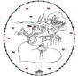 Stitchingcard Valentine