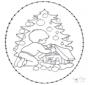 Stitchingcard x-mastree