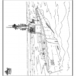 Litt av hvert - Submarine