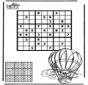 Sudoku balloon