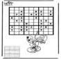 Sudoku Diddl 1