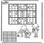 Sudoku Jip and Janneke
