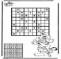 Sudoku pirate