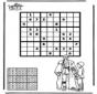 Sudoku Star Wars
