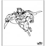 Tegneseriefigurer - Superman 2