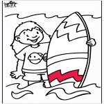 Litt av hvert - Surfing