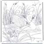 Dyr - Swan