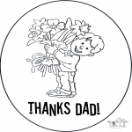 Temaer - Thank you dad 2