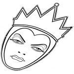 Kreativitet - The angry queen