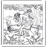 Bibelsk - The Good Samaritan 1