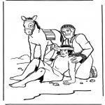 Bibelsk - The Good Samaritan 2