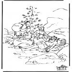 Bibelsk - The Good Samaritan 6