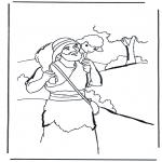 Bibelsk - The good shepherd 2