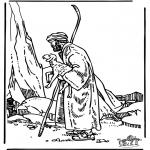 Bibelsk - The good shepherd 3