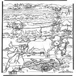 Bibelsk - The new earth 2