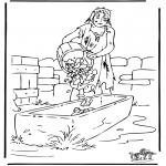 Bibelsk - The prodigal son 3
