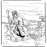 Bibelsk - The shepherd