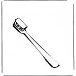 Litt av hvert - Toothbrush