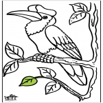 Dyr - Toucan