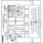 Litt av hvert - ToysXL drawing 1