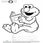 Litt av hvert - ToysXL Elmo