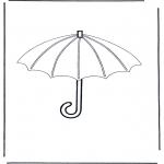 Litt av hvert - Umbrella