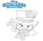 Universe: the video game 3