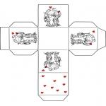 Temaer - Valentine's day 30