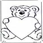Temaer - Valentine's day 36