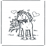 Temaer - Valentine's day 4