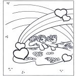 Temaer - Valentine's day 48