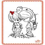 Temaer - Valentine's day 62