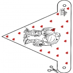 Temaer - Valentine's day 67