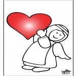 Temaer - Valentine's day 69