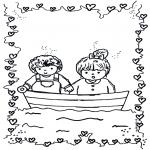 Temaer - Valentine's day 7