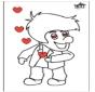 Valentine's day 77