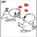 Temaer - Valentine's day 78