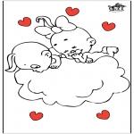 Temaer - Valentine's day 81