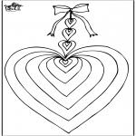 Temaer - Valentine's day heart