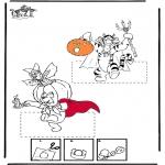 Temaer - Vingerpop Halloween