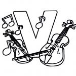 Litt av hvert - Violins