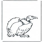 Dyr - Vultures