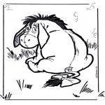 Tegneseriefigurer - Winnie the Pooh 13