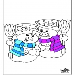 Vinter - Winter 20