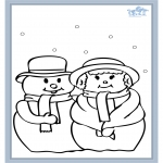 Vinter - Winter 5