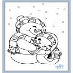 Vinter - Winter 6
